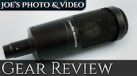 Audio-Technica AT2035 Studio Condenser Microphone - High Quality, Affordable Price | Gear Review