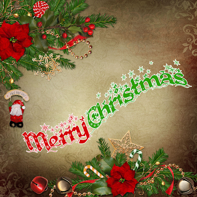 Merry Christmas free amazing post cards and pictures