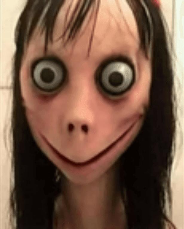 Alert: Disturbing Suicide Game | 'Momo Suicide Game'
