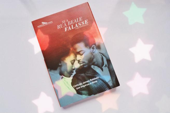 Se a Rua Beale Falasse | James Baldwin