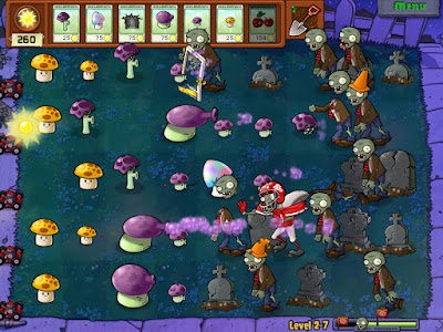 Download Plants Vs Zombies Game Of The Year Game For PC