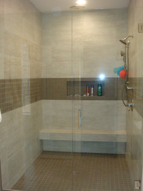 kamar mandi Rumah Ala Eropa Minimalis