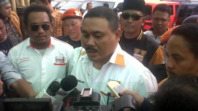 Dukung Ahok di Pilkada DKI, Hanura Tak Mau Bertemu TemanAhok