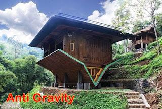 Anti Gravity Dago Dreampark