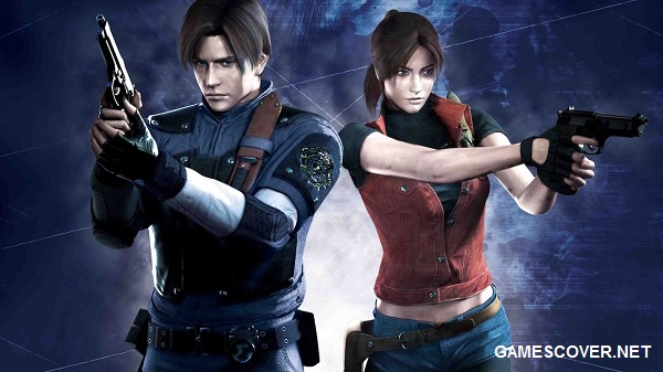 Resident Evil 2 Remake Features