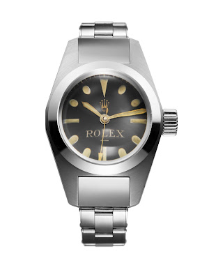 photo of the first rolex deep sea special 1960