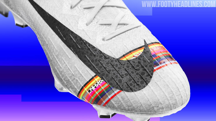 aac0b444f13c Nike Mercurial Cristiano Ronaldo  Lvl Up  2019 Boots Released ...
