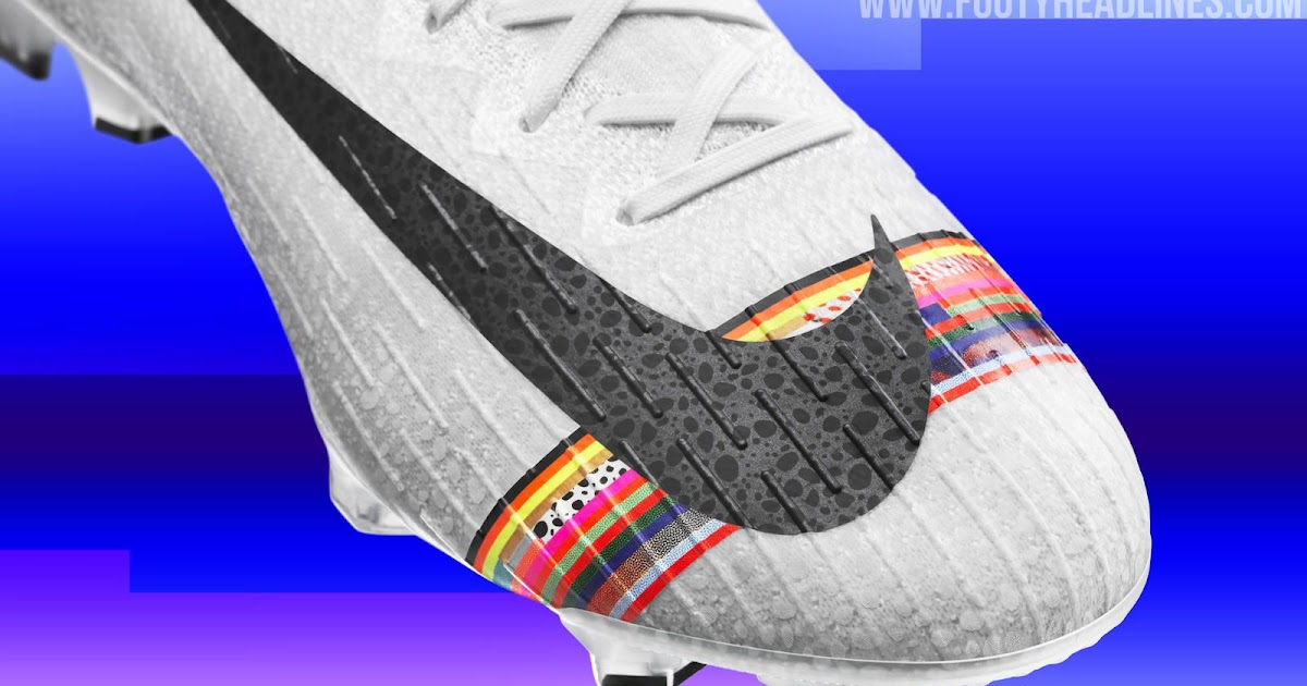 f743a9c0a Nike Mercurial Cristiano Ronaldo  Lvl Up  2019 Boots Released - Footy  Headlines