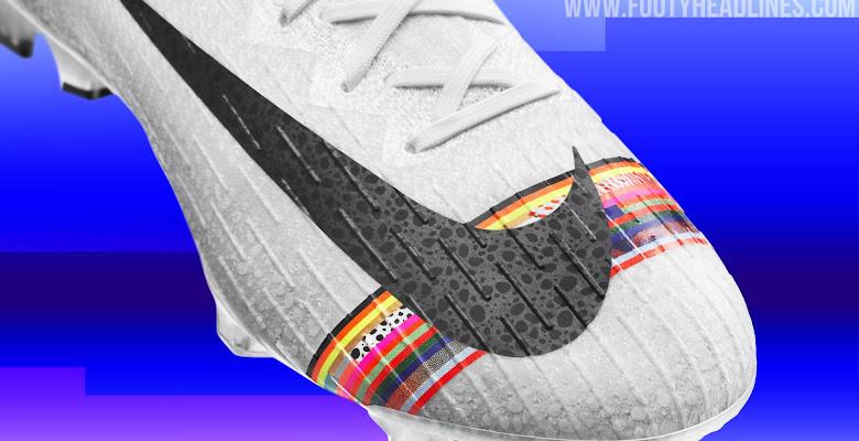 0567320b6 Nike Mercurial Cristiano Ronaldo  Lvl Up  2019 Boots Revealed