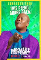 Unbreakable Kimmy Schmidt Season 3 Poster Tituss Burgess