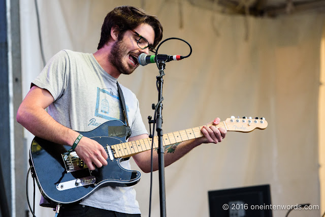 Modern Baseball at The Toronto Urban Roots Festival TURF Fort York Garrison Common September 16, 2016 Photo by John at One In Ten Words oneintenwords.com toronto indie alternative live music blog concert photography pictures