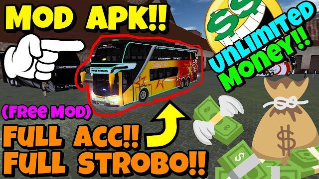 Game Mobile Bus ini tidak kalah seru dengan game Bus Simulator Indonesia yang menduduki posisi puncak untuk kategori simulasi bus di google play.