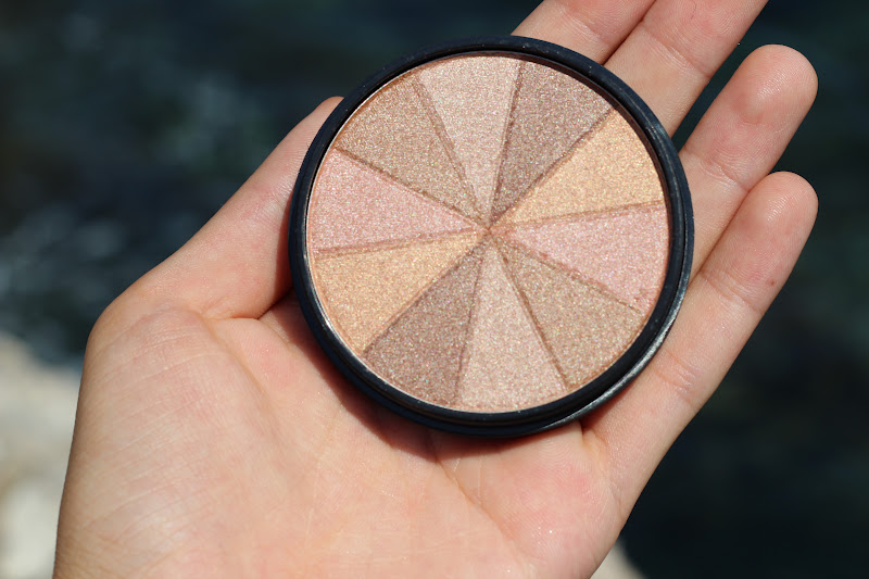 Currently Loving Smashbox Soft Lights Beauty And