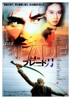 The Blade (1995) เดชไอ้ด้วน…แขนหลุดไม่หยุดแค้น