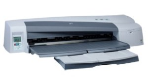 HP Designjet 100 Plus Driver Download