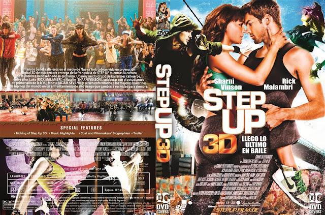 TVLeo - Películas OnLine: Un Paso Adelante 3D • Película ...Un Paso Adelante Pelicula