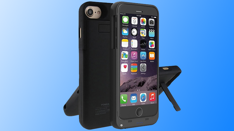 iPhone 7 Battery Case Review