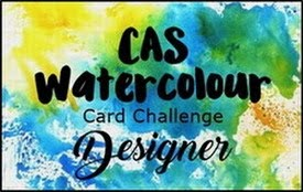 Past CAS Watercolour Design Team