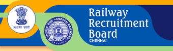 RRB Chennai Recruitment