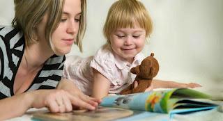 Consejos para los lectores más jóvenes 3-7 años de edad