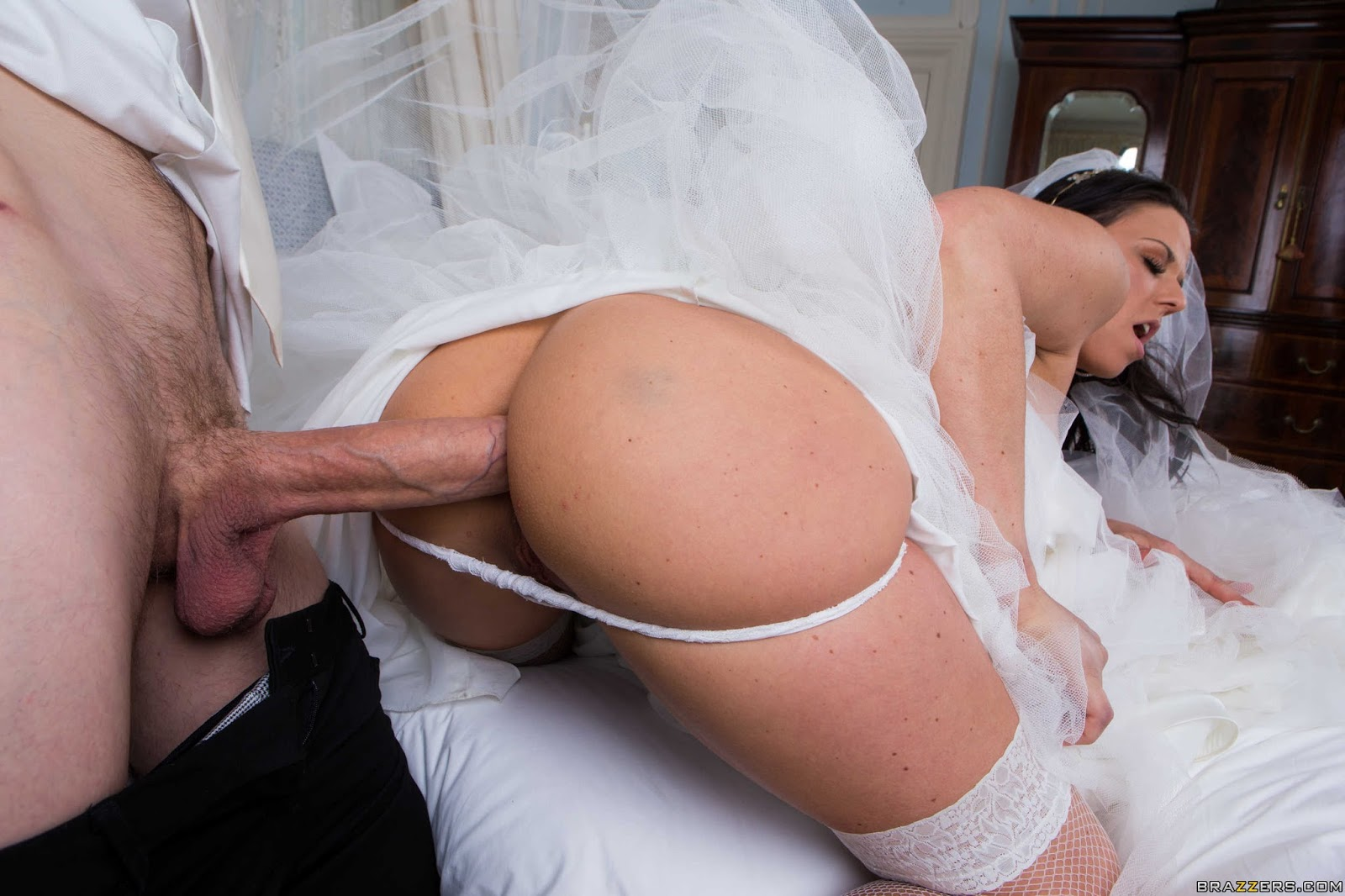 Free xxx euro bride auditions