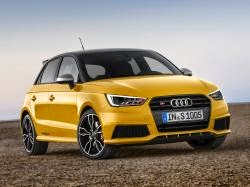 Chip tuning Audi S1
