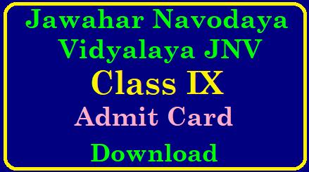 JNVST Class IX Admit Card 2019 Download @ www.nvsadmissionclassnine.in/nvs/homepage JNVST class IX Admit Card 2019 | Navodaya 9th Class Hall Ticket | Navodaya 9th class entrance exam 2019 Admit Cards/ Hall Tickets Download | JNVST IX Admit Card 2019 Download | Navodaya 9th class Hall ticket | Navodaya Vidyalaya 9th Class Entry Test Admit Card 2018 – 2019 Exam Date | vNavodaya 9th Class Entrance Exam 2019 Hall Tickets at @ nvshq.org | Navodaya 9th Class Entrance Test Admit Card 2018 – Download JNVST 9th Class Hall Tickets @ nvshq.org | Navodaya Vidyalaya 9th Class Entrance Test 2018 Hall Tickets/Admit Card @ nvsadmissionclassnine.in JNVST class IX Admit Card 2019 | Navodaya 9th Class Hall Ticket/2019/01/jnvst-class-ix-9th-admit-card-hall-tickets-2019-download-www.nvsadmissionclassnine.in-nvshq.org.html
