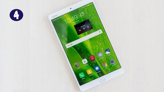 تابلت-Huawei-media-pad-M