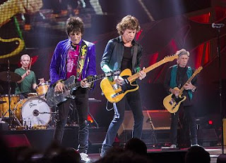 Rolling Stones - 5 Most Influential Rock Bands From England