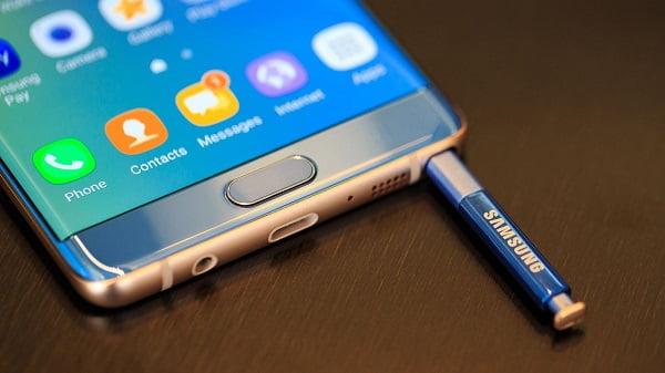 هل تمتلك هاتف Samsung Galaxy Note 8 ؟ اليك طريقة حمايته