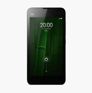 Xiaomi Mi 2A Firmware Download