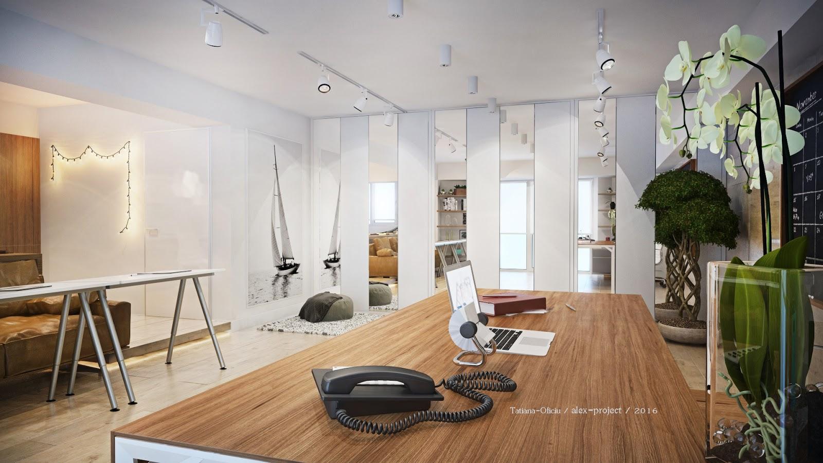Steldor design construction foto sfaturi pentru design for A d interior decoration contractor