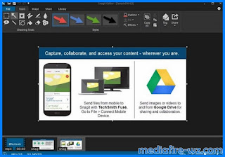 TechSmith Snagit v13 full crack