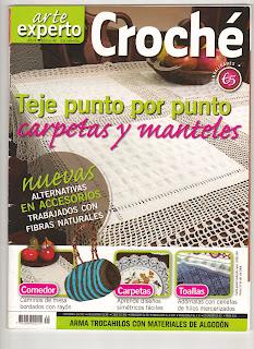 Arte Experto Croche Nro. 49