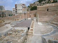 Museo Teatro Romano de Cartagena (Murcia) by Susana Cabeza