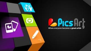Aplikasi editor foto serbaguna di Android