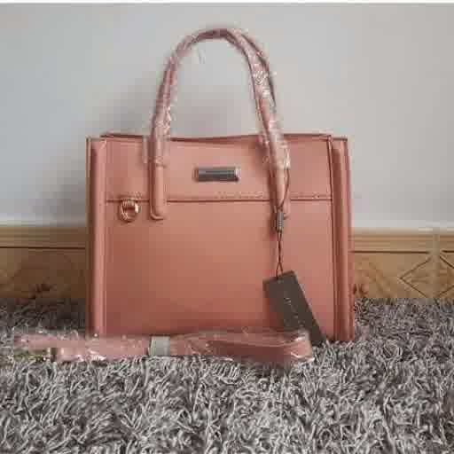 Tas Charles and Keith original