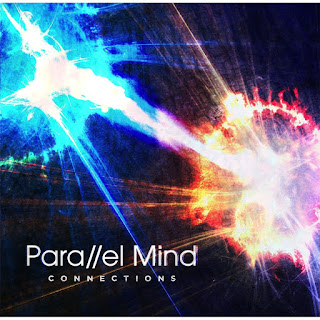 Parallel Mind - 2015 - Connenctions