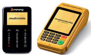 f181bf916 Máquina de Cartão de Crédito e Débito Sem Fio ~ Maquininha de Crédito