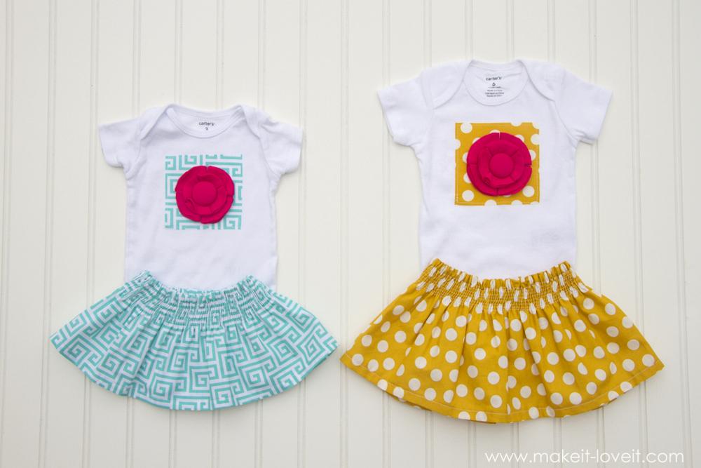 Pitterandglink 60 Sweet Baby Gift Ideas