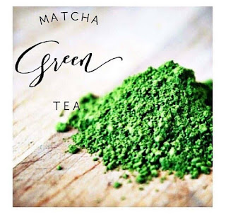 It Works Greens with Matcha Green Tea