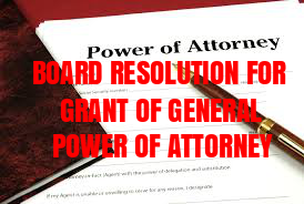 Board-Resolution-Power-of-Attorney