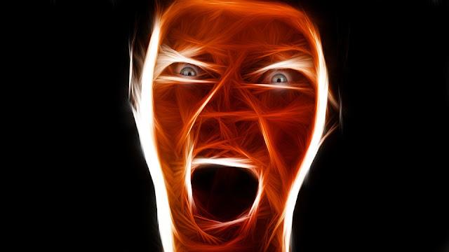 Lidando com a raiva