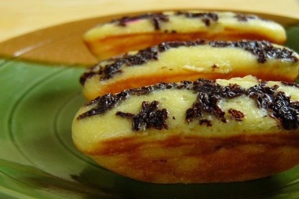 Resep Membuat Kue Pukis Khas Banyuwangi