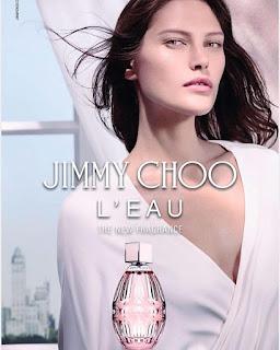Jimmy Choo Catherine McNeil