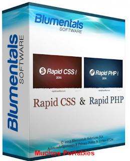 Blumentals Rapid PHP Portable