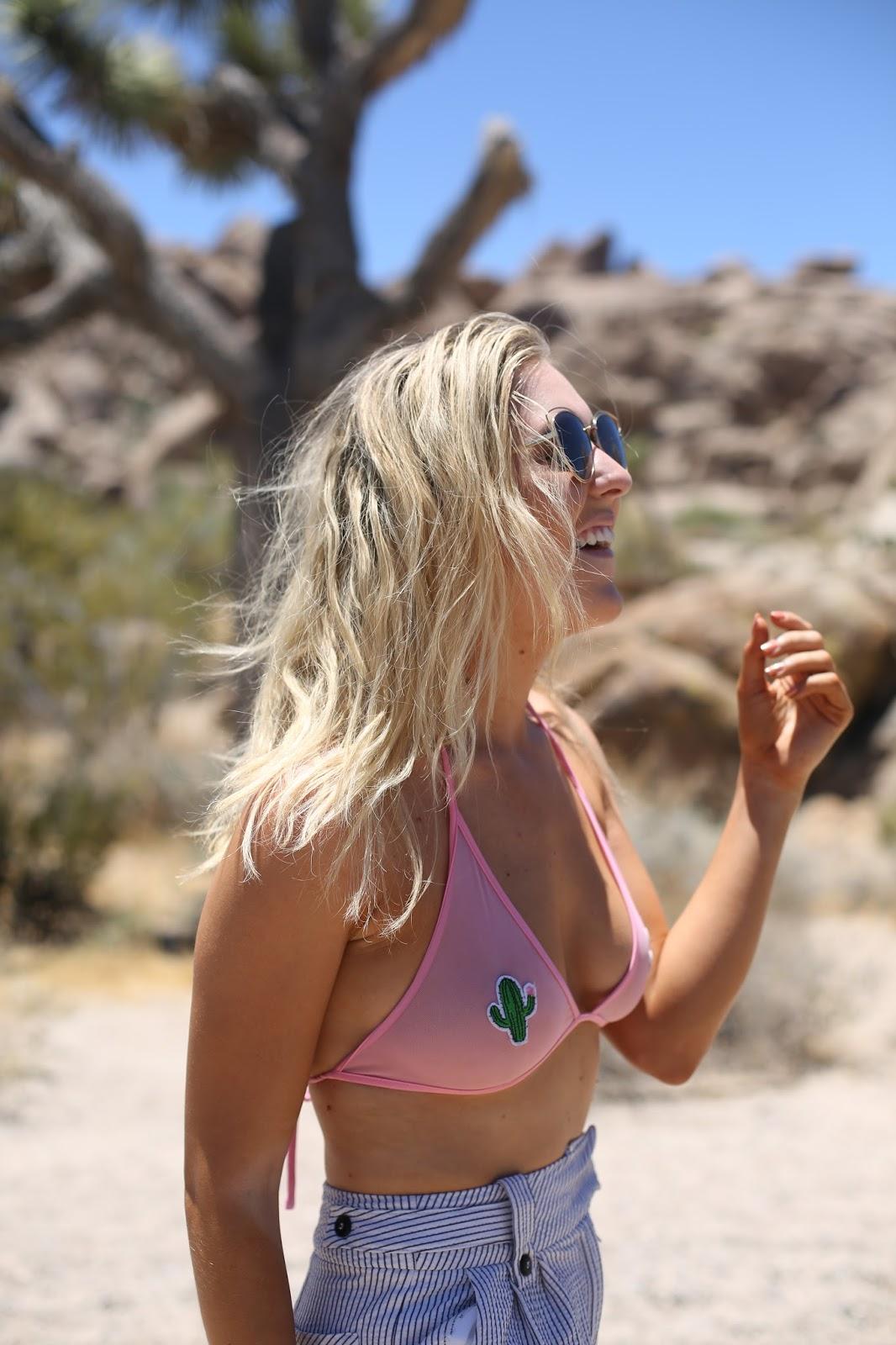 cactus bra