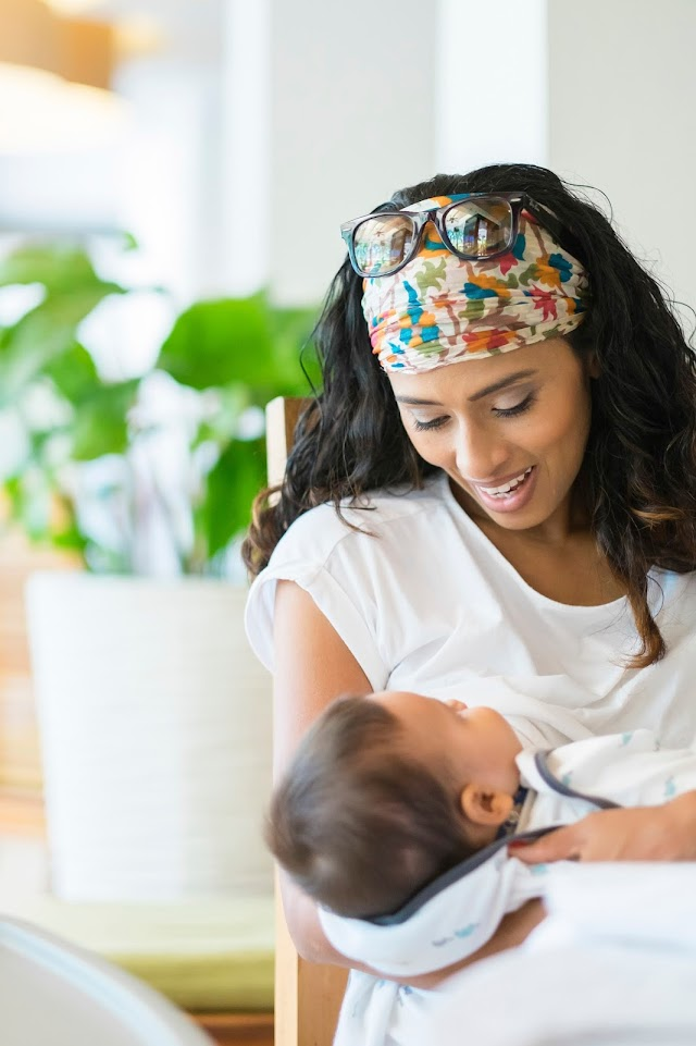 Breastfeeding and insurance: learn your rights
