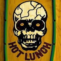 Hot Lunch LP