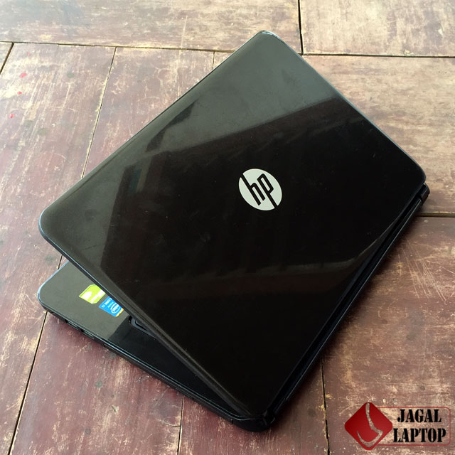 Jual Laptop HP RAM 4 GB